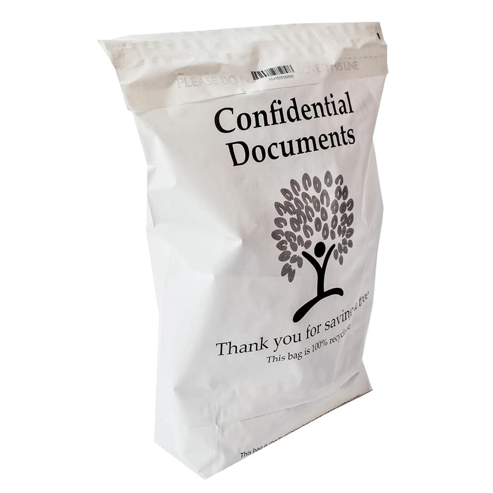 Drop at The Shredeasy for fast and secure shredding